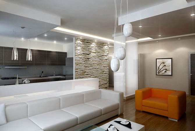 дизайн проекты домов интерьеры