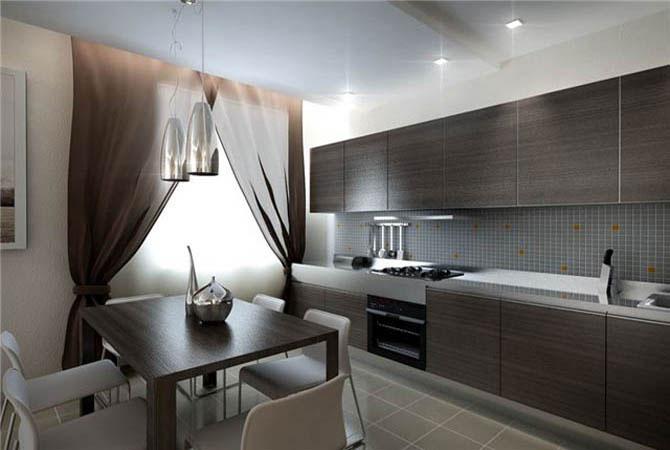 перепланировка квартиры в доме ип-46с