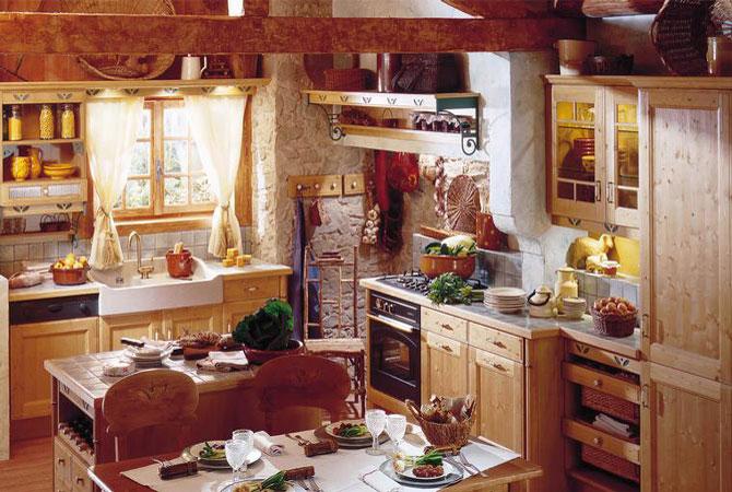 внутренняя отделка рубленного дома