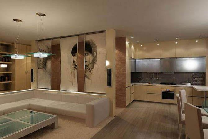 частные дизайнеры интерьера квартир