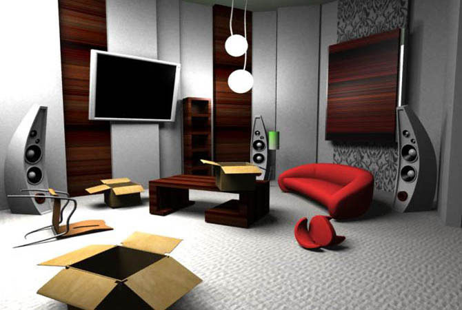 дизайн интерьеров перепланировка квартир