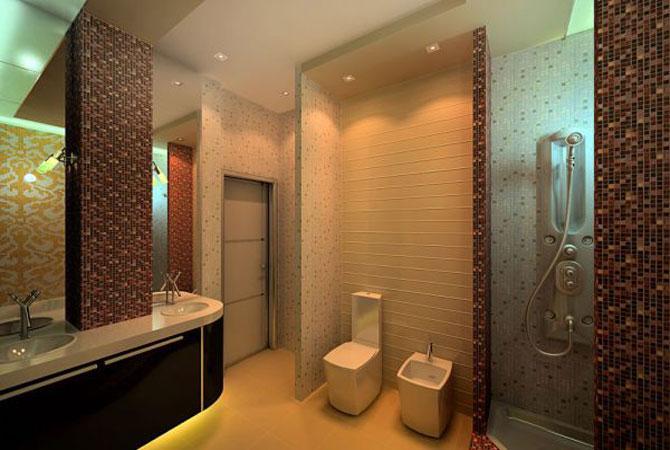 ремонт ванной комнате фото