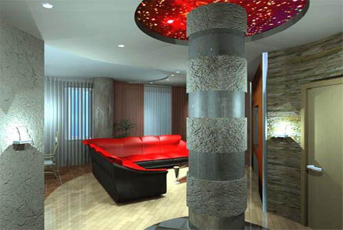 договор строительного подряда отделка квартиры
