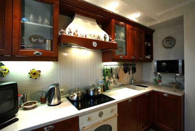 студия дизайна интерьера квартир