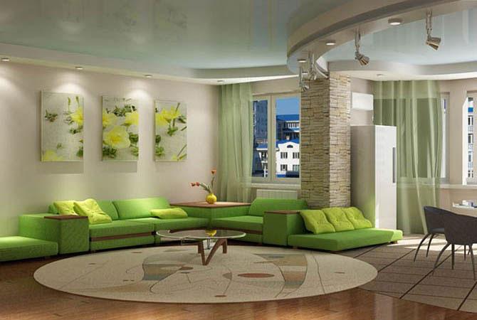 сделать ремонт квартиры самостоятельно