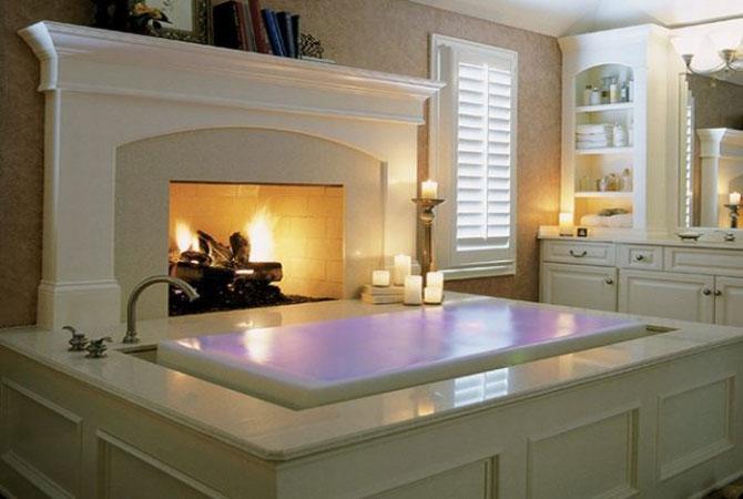 смета ремонт ванной комнаты
