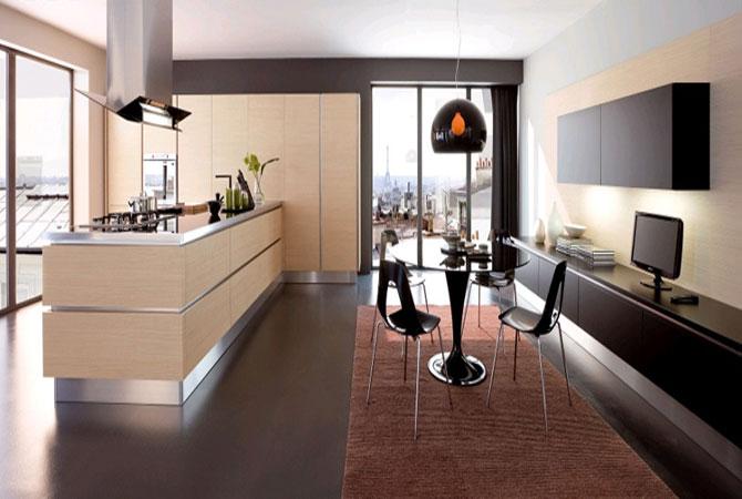 дизайн проекты квартир 2009 года