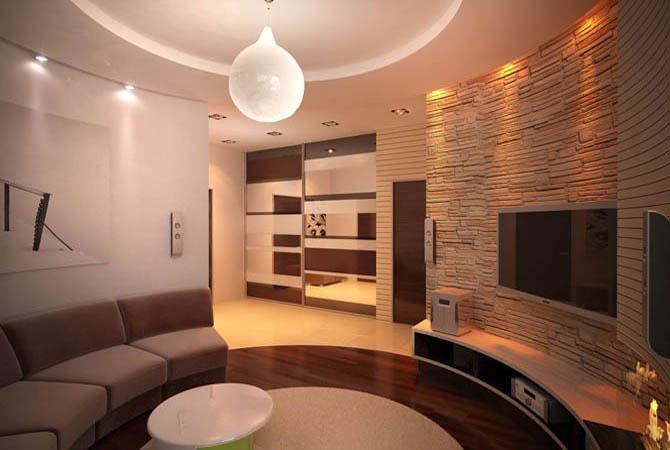 фото галерея дизайна квартир