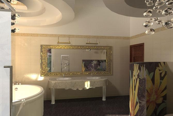 дизайн квартиры в тюмени