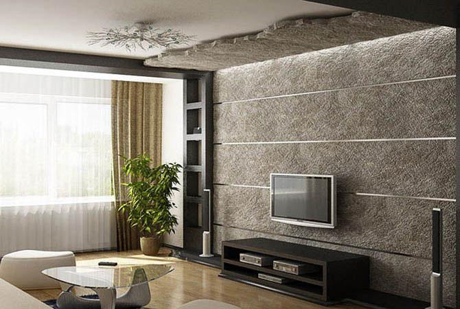 ремонт квартиры с круглыми углами