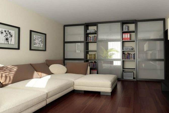 варианты перепланировки 2 комнатной квартиры