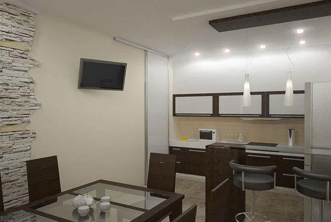 Дизайн квартир ремонт балашиха