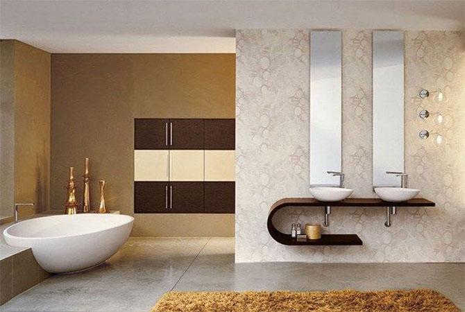 ремонт ванных комнат санкт петербург
