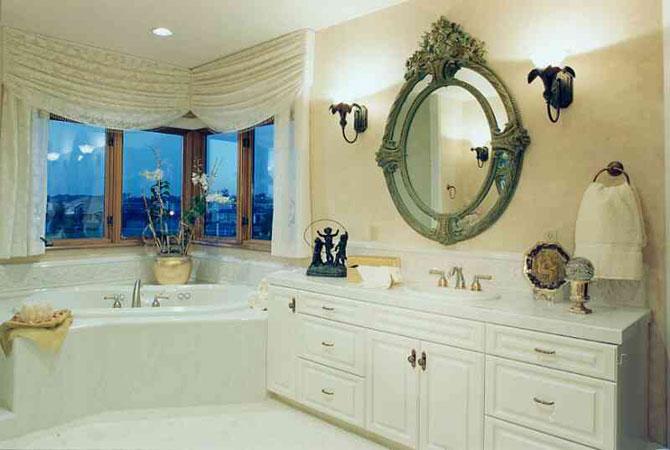 фото отделка ванная комната