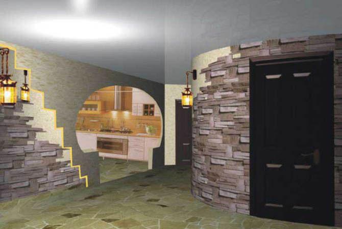 как отремонтировать однокомнатную квартиру?