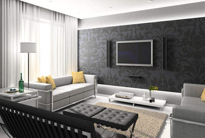 дизайн квартир в питере