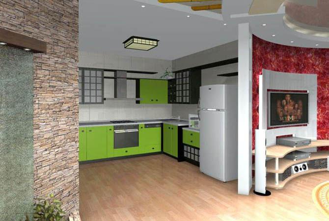 фото дизайн однокомнатных квартир