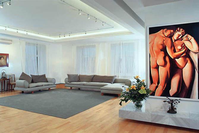 дизайн квартиры панельный дом