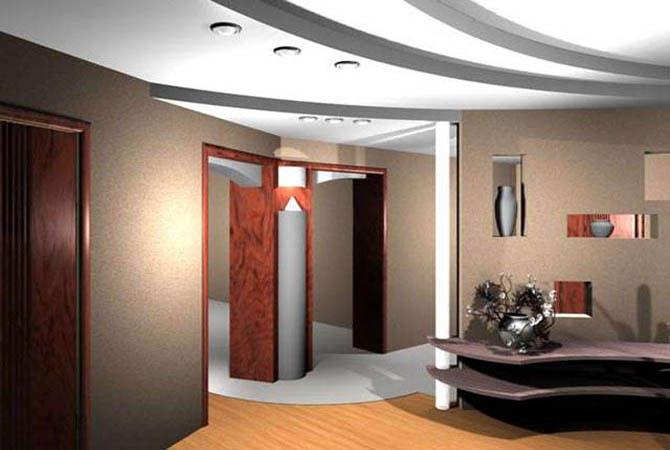 порядок проведения ремонтных работ квартиры
