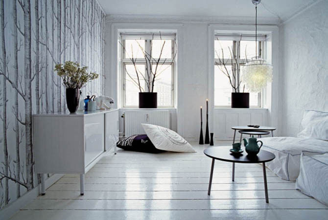 дизайн квартир серии гмс