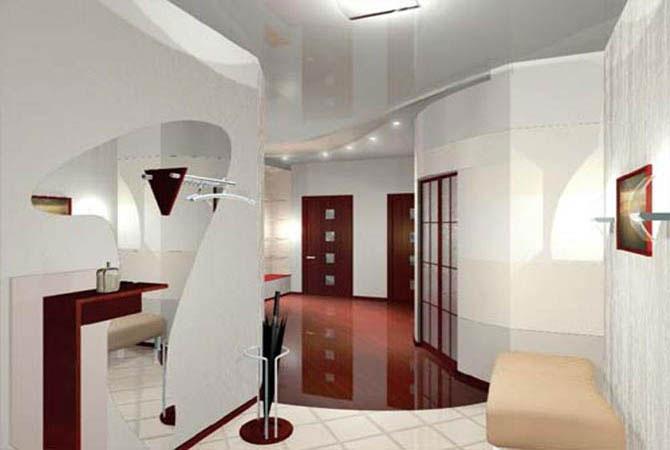 проект дома интерьер строительство домов