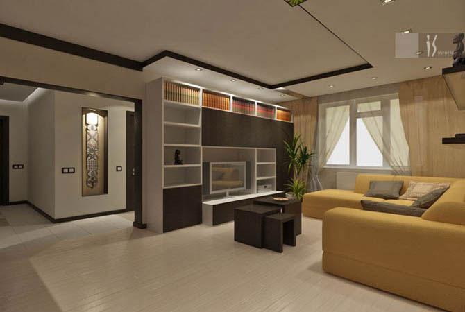 ремонт офисов элитных квартир