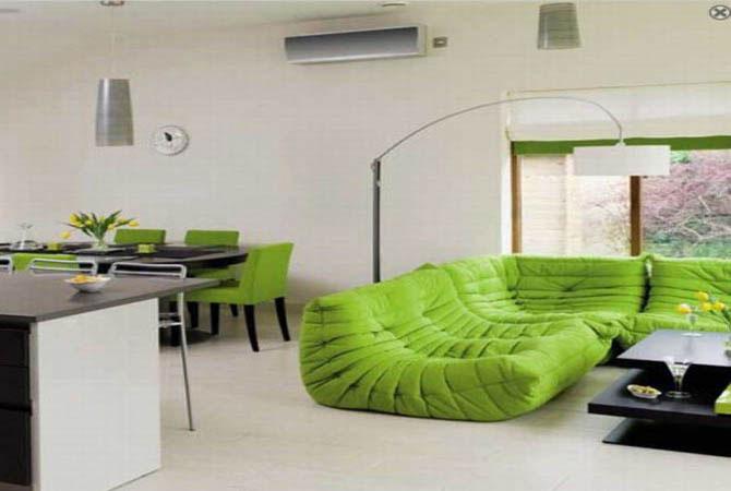 смотреть отделка потолков в квартире