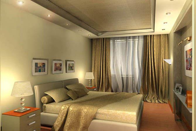 фото дизайна маленькой квартиры