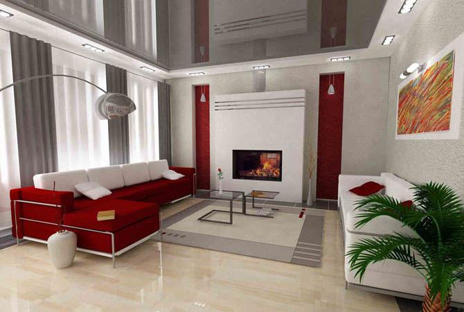 дизайн однокомнатной квартиры перепланировка