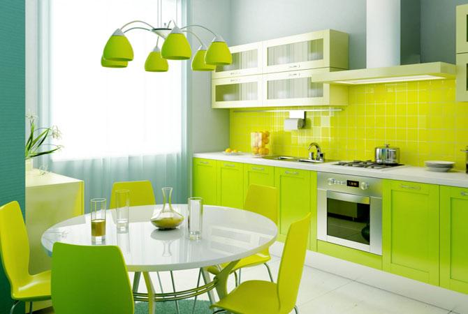 интерактивный дизайн малогабаритной квартиры