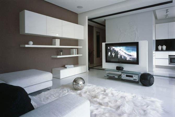 дизайн проекты квартир петербург