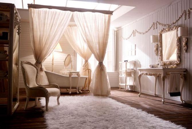 интерьер однокомнатной квартир примеры