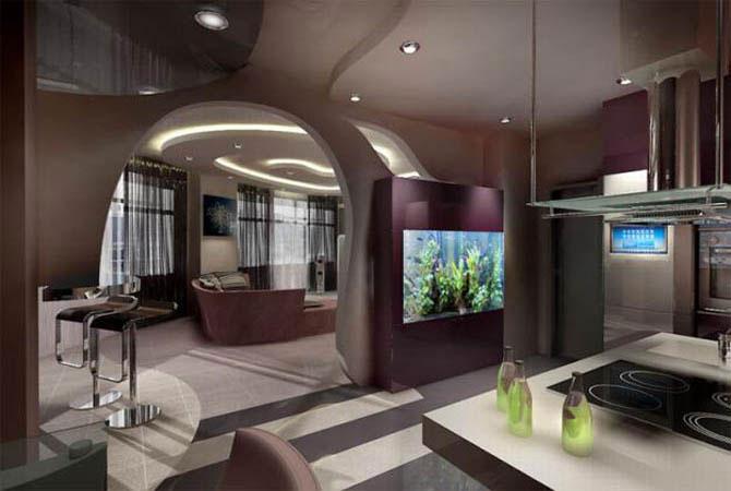 ремонт квартир отделка ванной комнаты