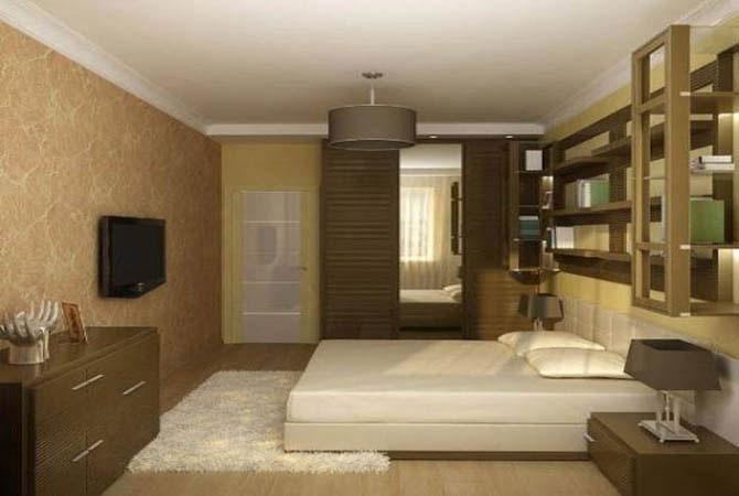 фото интерьеров малогабаритных квартир