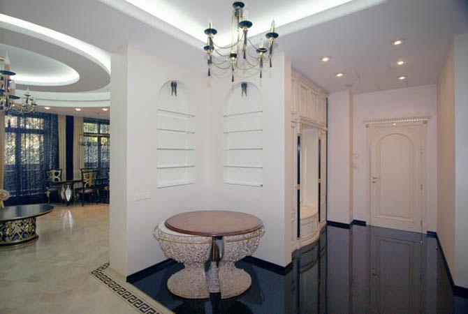 дизайн квартир в перми