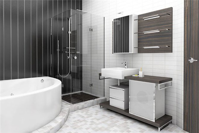 дизайн проект 2 комнатной квартиры