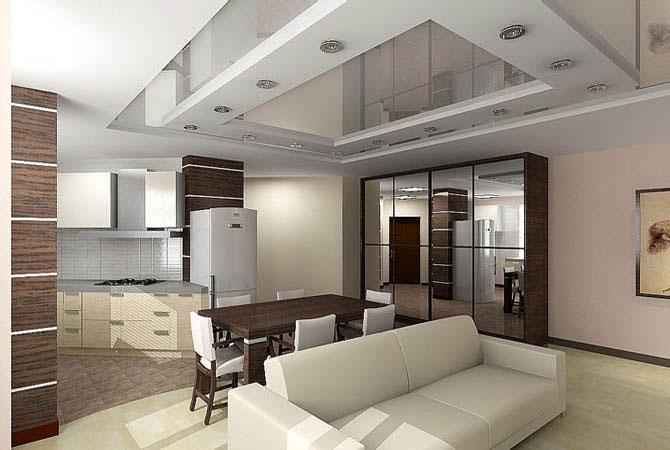 правила проведения ремонта квартир