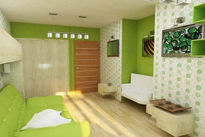 дизайн ремонт 2 комнатной квартиры
