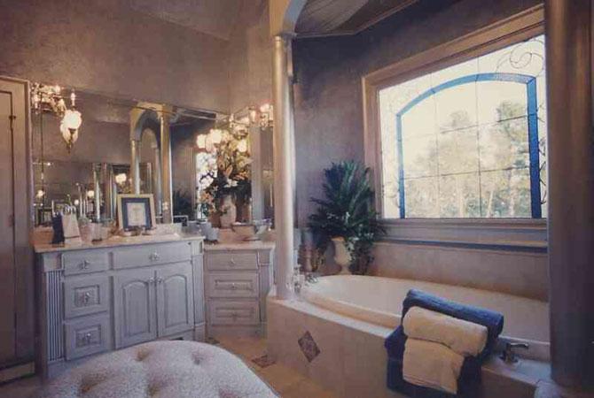 дизайн гостинной комнаты фото