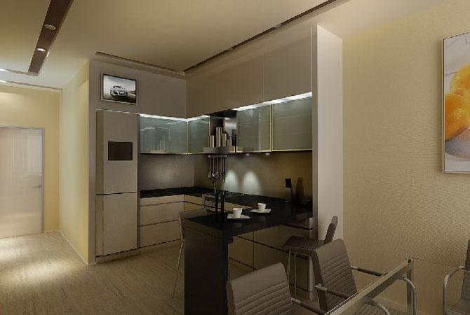 дизайн 3 х квартиры