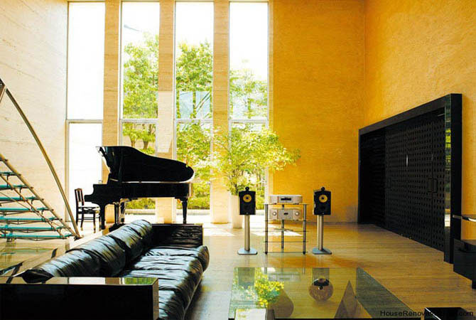 фото дизайн трехкомнатной квартиры