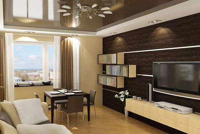 дизайн перепланировка ремонт квартир