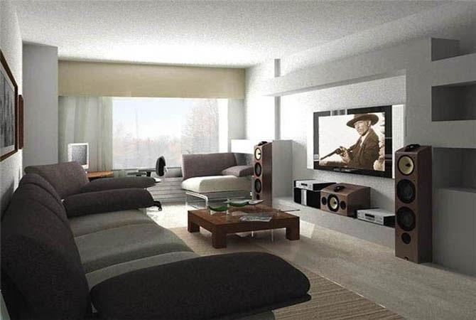 дизайн 3 х комнатной квартиры