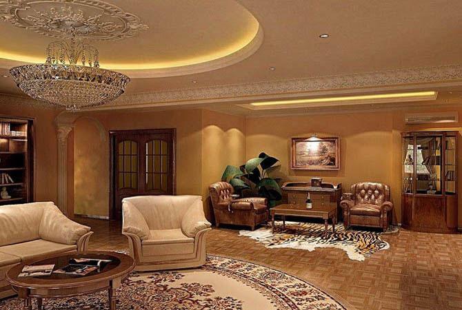 дизайн квартир роспись стен