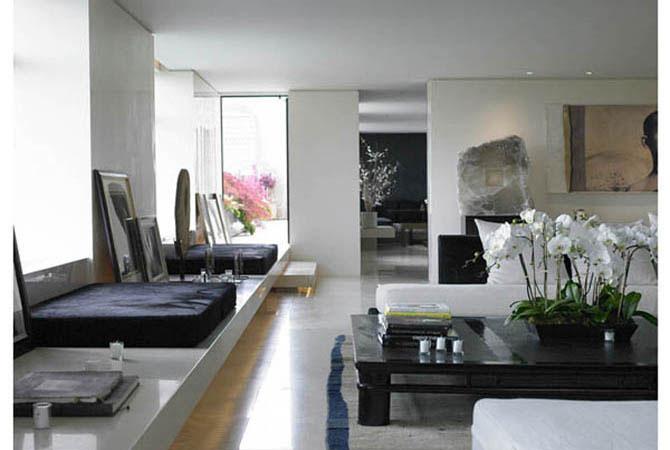 дизайн интерьера дома петербург