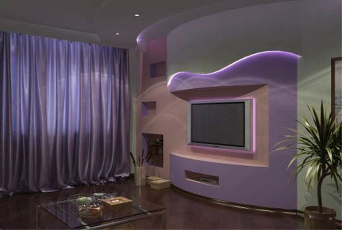 интерьер 3 х комнатной квартиры