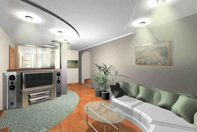 ремонт и дизайн типовых квартир