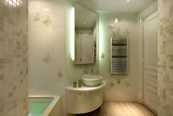 новые дизайн проекты квартир
