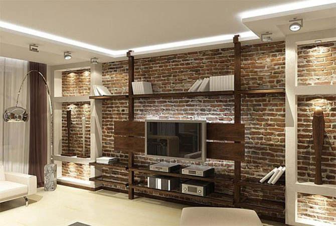дизайн комнат малогабаритной квартиры