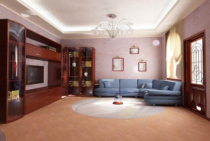 расценки работ ремонта квартиры